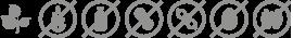 Allergenen recept bietenblad rucola rode biet geitenkaas biologisch DGA bedrijfscatering