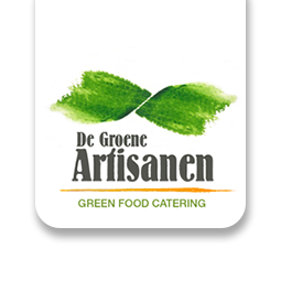 Logo De groene Artisanen