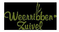 Weerribben logo | De Groene Artisanen | Green Food Catering | Bedrijfscatering