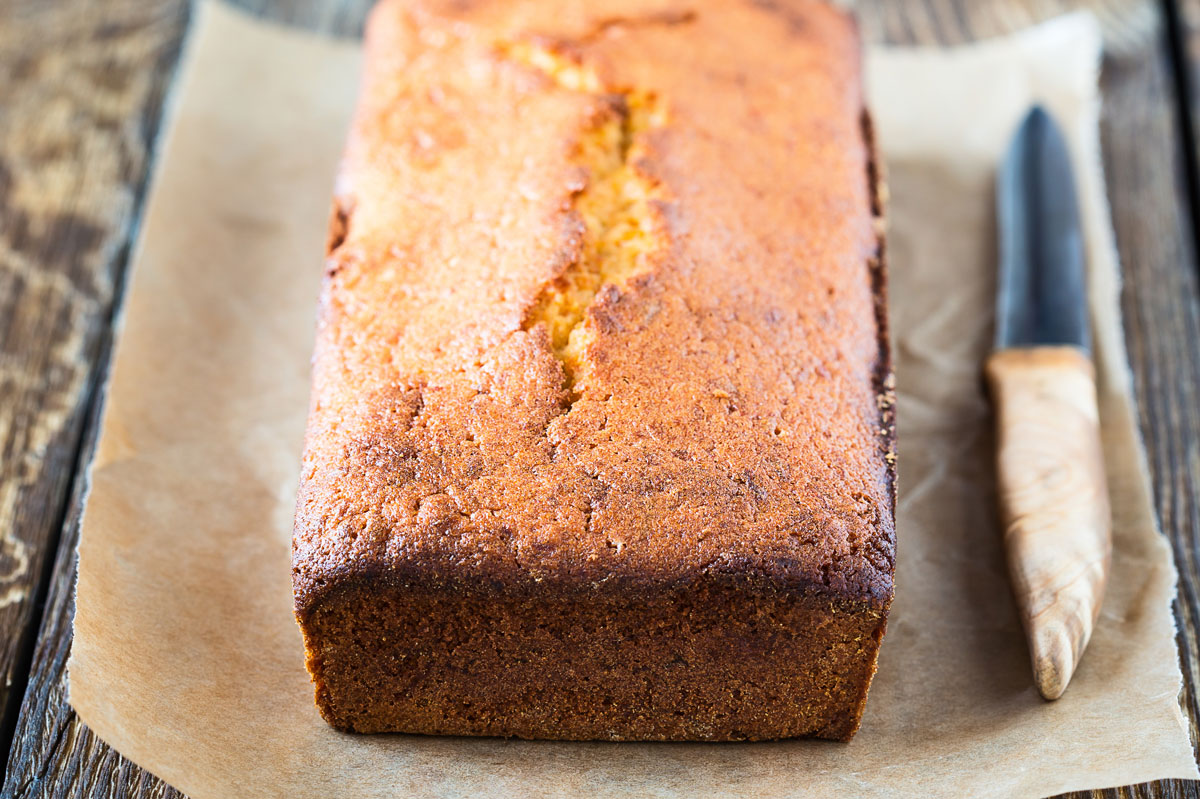 Sinaasappel venkel cake recept december 2019 DGA groene bedrijfscatering